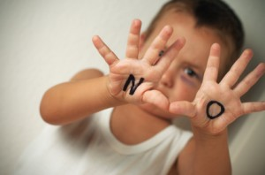Protect children from Sexual abuse